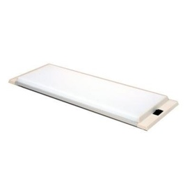 Buy Thin-Lite DISLED736P Euro-Style Recess Mount LED Light Fixture 14. 4W