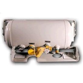 Buy Manchester Tank 6811 8X42 ASME Tank w/o Dial Chamber - LP Gas