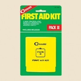Buy Coghlans 0002 First Aid Kit Pack II - Camping and Lifestyle Online|RV