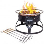 Camp Chef  Deluxe Fire Ring   NT03-0866 - Camping and Lifestyle - RV Part Shop Canada