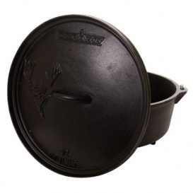 Buy Camp Chef SPSET Classic 12In Dutch Oven - Patio Online|RV Part Shop
