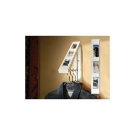 Buy Arrow Hanger AH12PF/MWT Instahanger Wood Picture Frame - Interior