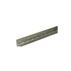 """Buy 72"""" X 1-3/4"""" X.042 Ga. Aluminum Elkhart Tool & Die 04213472 - Doors"""