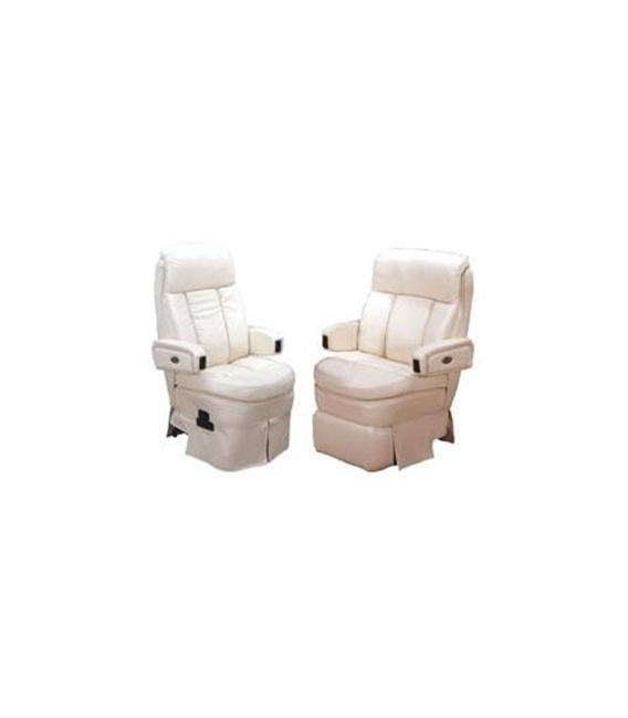 "Buy Flexsteel 3593MSPD 9 3/4"" Pedestal w/20"" Short Box Bar - Interior"