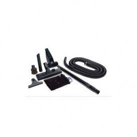 Buy HP Products 7829BK Central Vacuum System Deluxe. Maxumizer Kit -