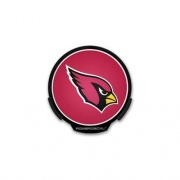 Power Decal  Arizona Cardinals Powerdecal   NT03-1502 - Auxiliary Lights - RV Part Shop Canada