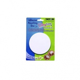 Buy Staytion Adhesive Mounting Disc Thetford 36761 - Laundry and Bath