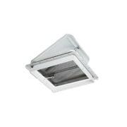 Ventline/Dexter  Metal Cover   NT22-0241 - Exterior Ventilation - RV Part Shop Canada