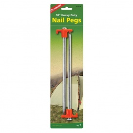 Buy Coghlans 8310 Nail Pegs - Camping and Lifestyle Online|RV Part Shop