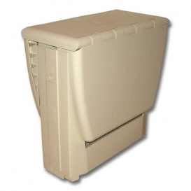 Buy B&R Plastics 2000016654 Magic Folding Table - Camping and Lifestyle