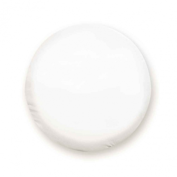 Buy Adco Products 1759 Spare Tire Cover Polar White Size N - Tire Covers
