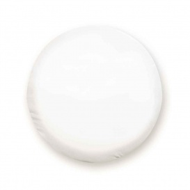 Buy Adco Products 1760 Spare Tire Cover Polar White Size O - Tire Covers