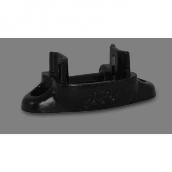 Buy Carefree 901020 Carport Foot Black - Patio Awning Parts Online|RV