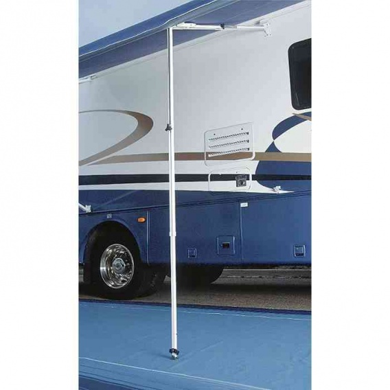 Buy Carefree 880503WHT Rafter 6 Ground Support Add-On White - Awning