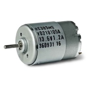 Ventline/Dexter  Fan Motor With Thermal Fu  NT47-0031 - Exterior Ventilation - RV Part Shop Canada