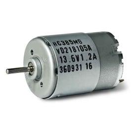 Buy Ventline/Dexter BVD021800C Fan Motor With Thermal Fu - Exterior