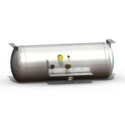 Manchester Tank  Propane Tank w/Bracket 24.2 Gal  NT97-2804 - LP Gas Products - RV Part Shop Canada