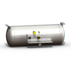 Buy Manchester Tank 6829 Propane Tank w/Bracket 24.2 Gal - LP Gas