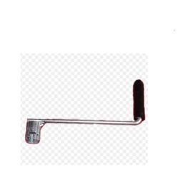 Buy Rieco-Titan 14334 Crank Handle Ack System Black - Jacks and