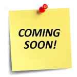 "Buy Rock Tamers RT057 2.5"" Center Hub Matte Black - Mud Flaps Online RV"