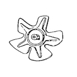Buy Suburban 350125 Impeller Room Air - Furnaces Online|RV Part Shop