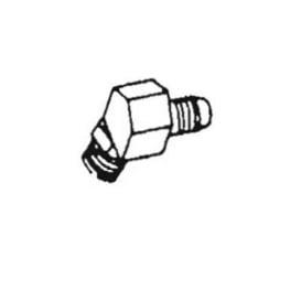 Buy Suburban 171394 3/8X3/8 Fl Elbow - Furnaces Online|RV Part Shop Canada