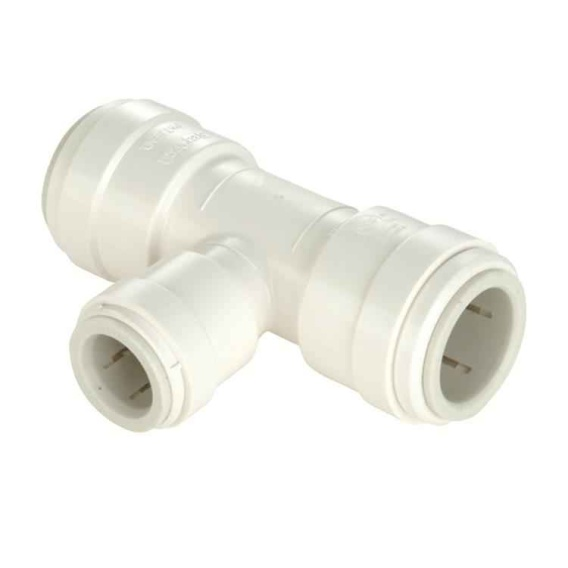 "Buy Sea Tech 3524R1004 Tee Reducing 1/2"" CTS - - Freshwater Online RV"