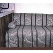 Leisure Time  Sofa Slip Cover- Olive   NT03-8001 - Furniture Covers - RV Part Shop Canada