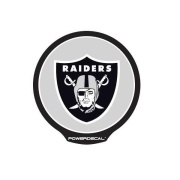 Power Decal  Powerdecal Oakland Raiders   NT03-1516 - Auxiliary Lights - RV Part Shop Canada