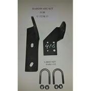 Safe T Plus  Safe-T-Plus Bracket Kit   NT15-2235 - Steering Controls - RV Part Shop Canada