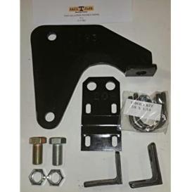 Buy By Safe T Plus Safe-T-Plus Bracket Kit - Steering Controls Online|RV