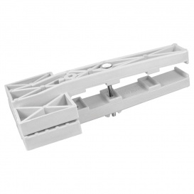 Buy Awning Saver Clamp White 2 Bag Valterra A10253 - Awning Accessories