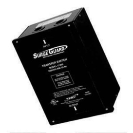 Buy  50Amp Automatic Transfer Switch - Transfer Switches Online|RV Part