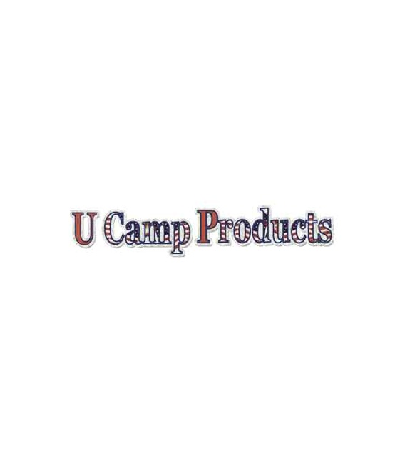 Buy By U-Camp Products Rollumup Party Light Holders Blue - Patio Lighting