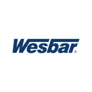 Wesbar  7-Way Flat Pin To 5-Flat 4' Coiled LED Adapter   NT19-1764 - Towing Electrical - RV Part Shop Canada