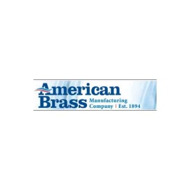 """Buy By American Brass 3 3/8"""" Tub/Shower Diverter Brass Body - Faucets"""
