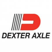 Dexter Axle  Axle Beam Hf 91 EZ Lube  NT99-0215 - Axles Hubs and Bearings - RV Part Shop Canada