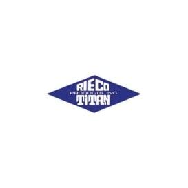 Buy Rieco-Titan 56431 MANUAL CRANK CAP - WHITE - Jacks and Stabilization