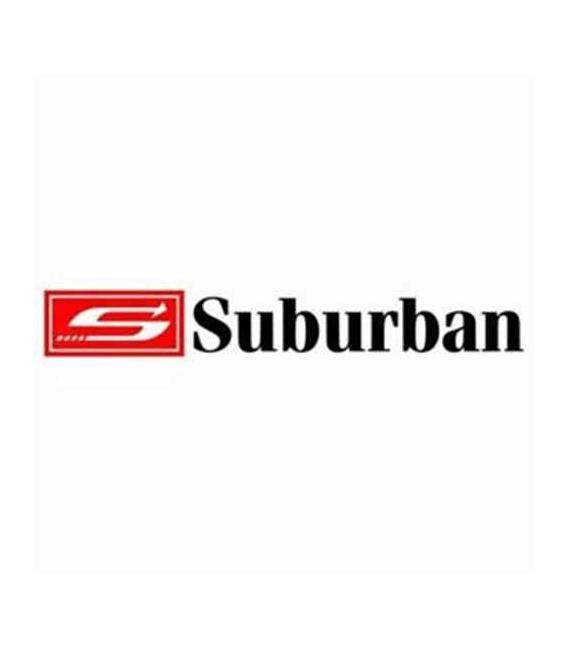 Buy Suburban 3102A Slide-In 3 Burner Black - Ranges and Cooktops