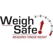Weigh Safe  1-7/8IN WEIGH SAFE BALL  NT14-1916 - Hitch Balls - RV Part Shop Canada
