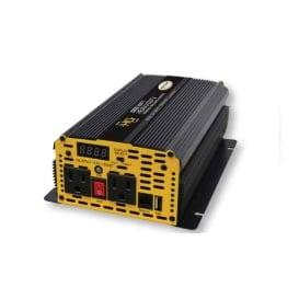 Buy Go Power 80176 GP-5000HD 1000-Watt Heavy Duty Modified Sine Wave