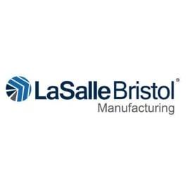 """Buy Lasalle Bristol 9123035P Faucet Bezel 4"""" Parchment - Faucets"""