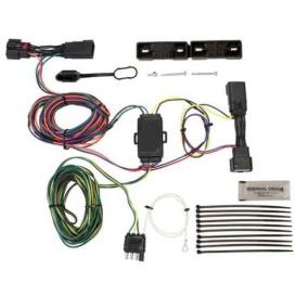 Buy Blue Ox BX88368 EZ Light Wiring Kit - 18-21 Jeep Wrangler - EZ Light
