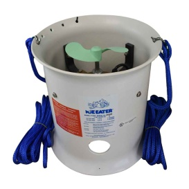 Buy Ice Eater by Bearon Aquatics P1000-25-115V 1HP w/25' Cord - 115V -