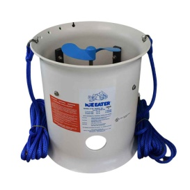 Buy Ice Eater by Bearon Aquatics P750-100-115V 3/4HP w/100' Cord - 115V -