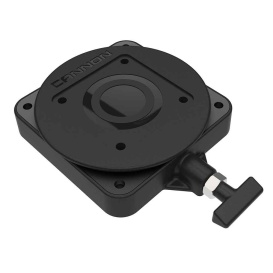 Buy Cannon 2207003 Low-Profile Swivel Base Mounting System - Hunting &