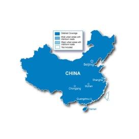 Buy Garmin 010-11214-00 City Navigator - China NT - English - microSD /SD