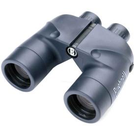 Buy Bushnell 137501 Marine 7 x 50 Waterproof/Fogproof Binoculars -
