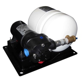Buy FloJet 02840100A Water Booster System - 40 PSI/4.5GPM/12V - Marine