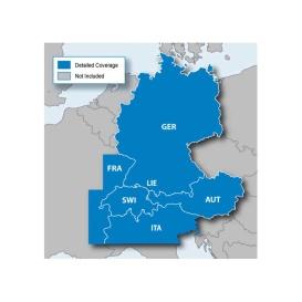 Buy Garmin 010-11379-00 City Navigator - Europe NT: Alps & DACH - microSD